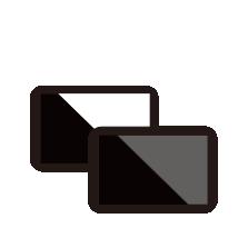 名刺ショップカード制作・販売「デカード」のサムネイル1