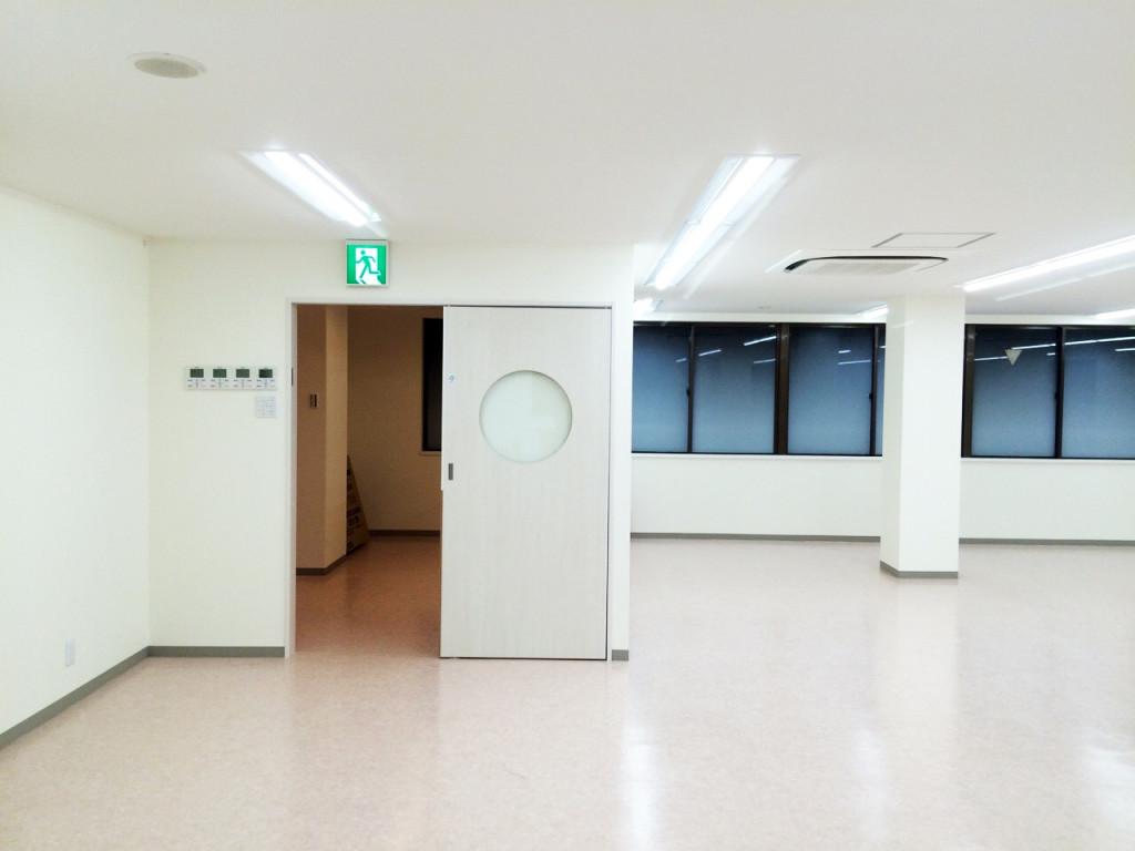 川崎市保育園のリノベーション